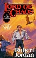 [Lord of Chaos] (By: Robert Jordan) [published: De...
