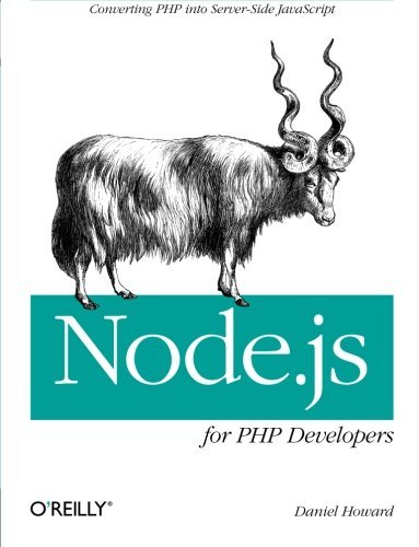Node.js for PHP Developers: Porting PHP to Node.js...