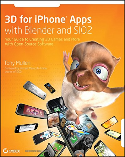 [(3D for IPhone Apps with Blender and SIO2 : Your ...