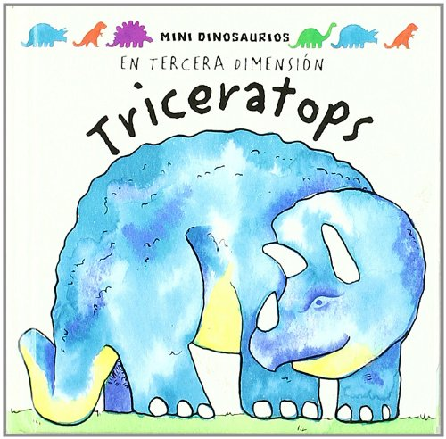 Triceratops (3D)