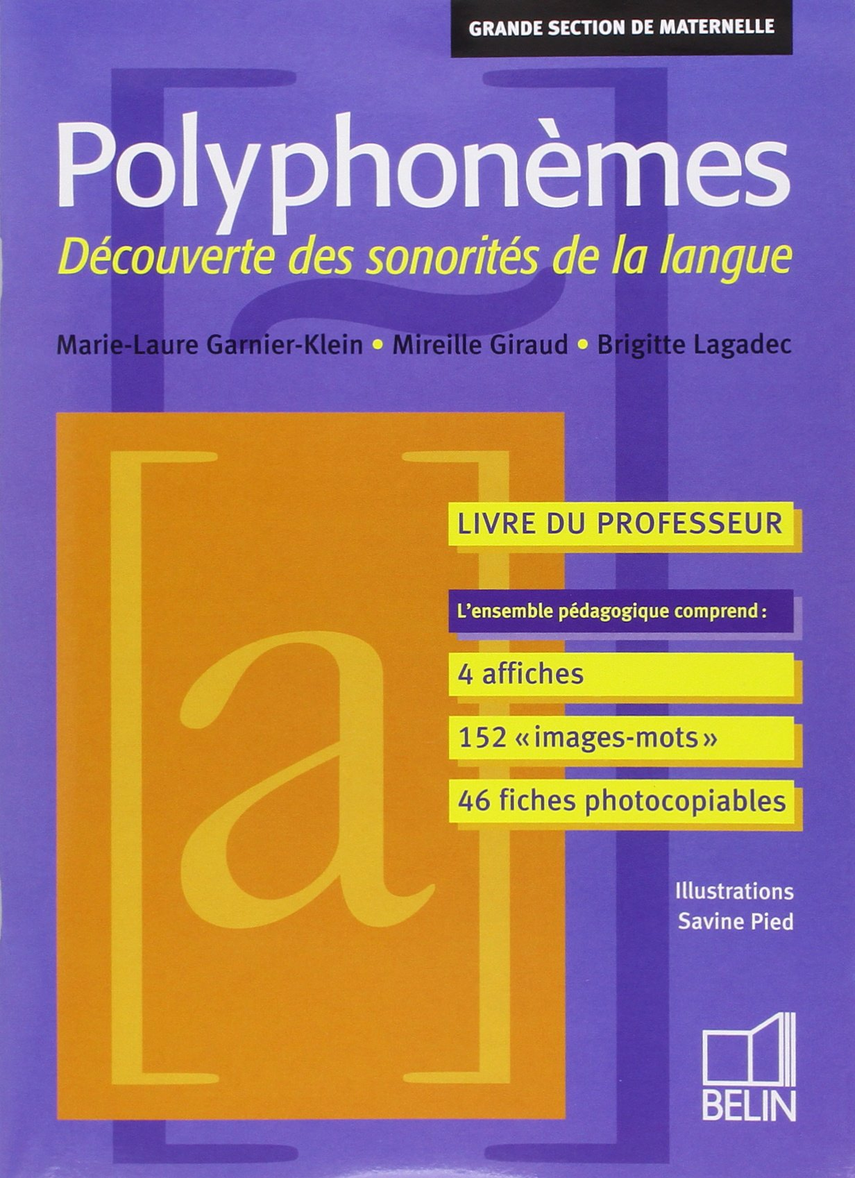 Valisette polyphonemes lect. gde section