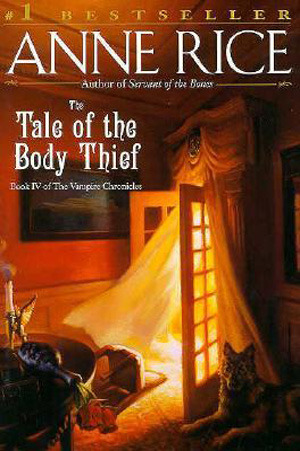 The Tale of the Body Thief