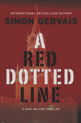A Red Dotted Line