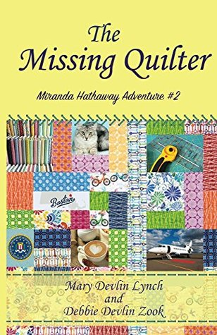 The Missing Quilter
